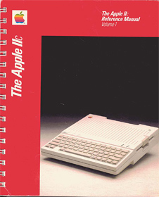 The Apple IIc Reference Manual vol.1