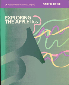 Exploring the Apple IIgs