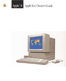 Apple IIgs Owner's Guide